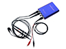 2 x 60MHz oscilloscope probes, 1 test lead for Signal Generator & a 1.5m USB cable