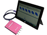 Powered by Multi-Instrument test & measurement virtual instrument software