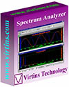 Sound Card Spectrum Analyzer